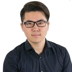 Photo of Hao Chang