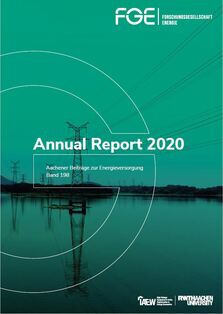 Picture of Annual Report 2020